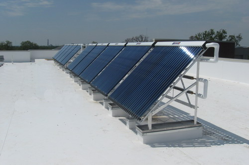 SunQuest 250 by SolarAmerica Solutions